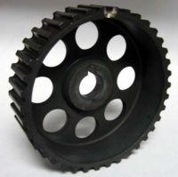 16v aux. shaft gear