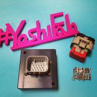 Yoshifab 4 channel ignition module